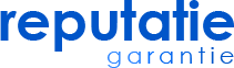 Reputatiegarantie Logo